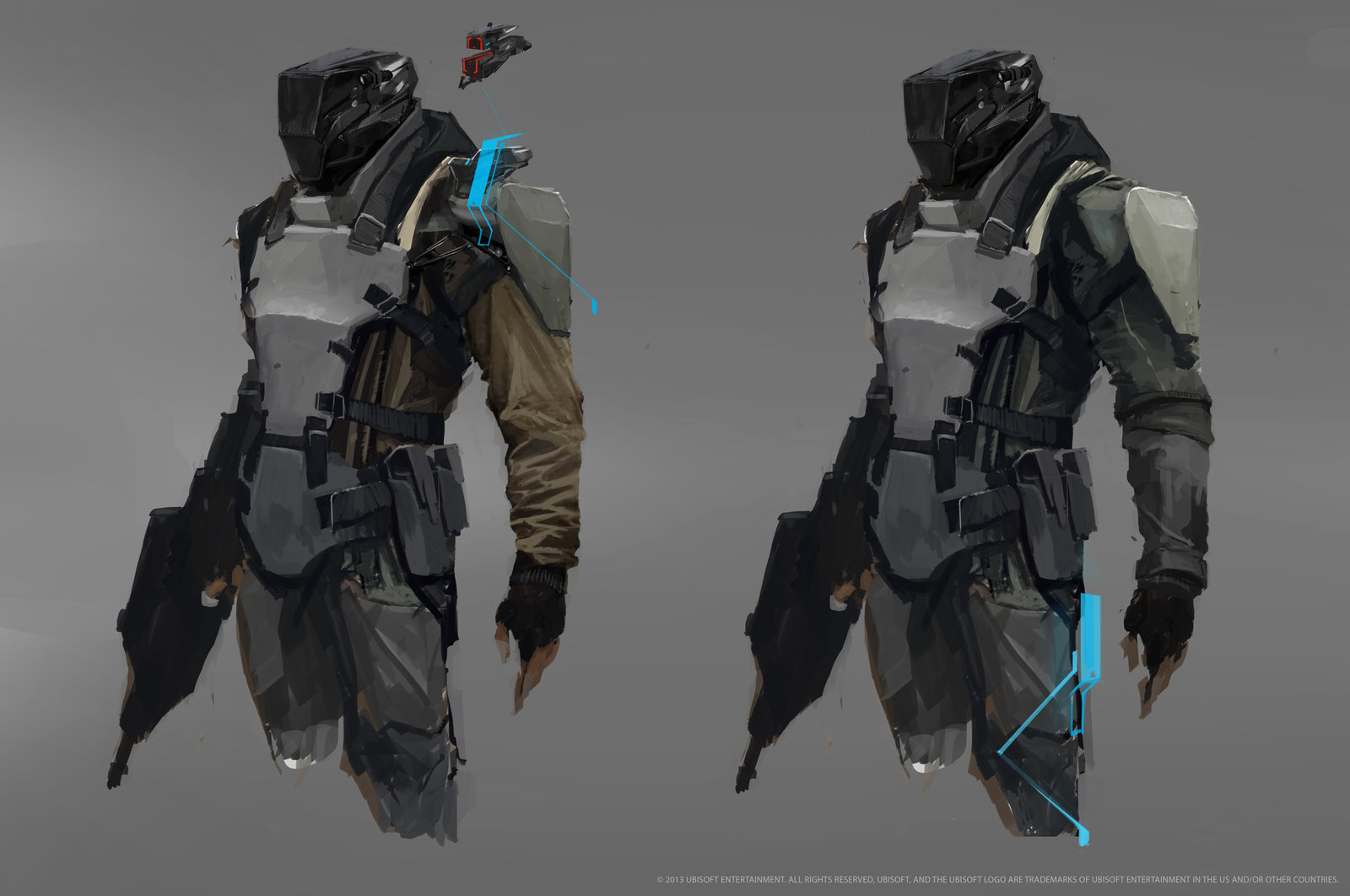 Ghost Recon Phantoms- Assault