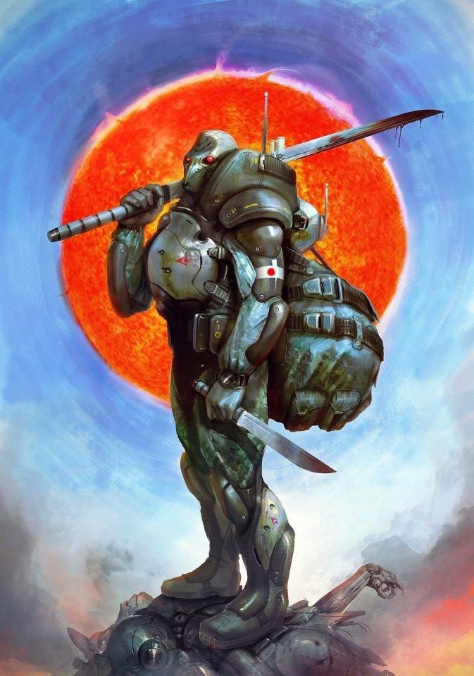Military Bot