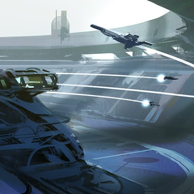 Sparth nicolas bouvier sparth course structura3 2014