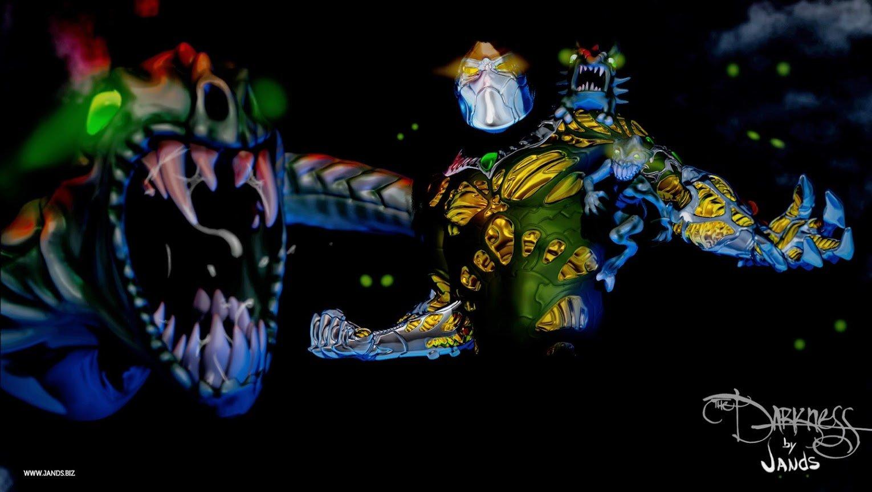 Janderson bittencourt dos santos darkness www jands biz web2