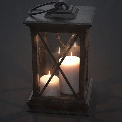 Ste flack lamp02