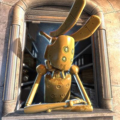 Roland caron robotsale