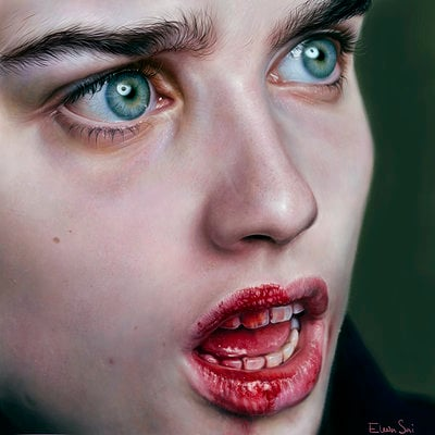 Elena sai bloodboy2