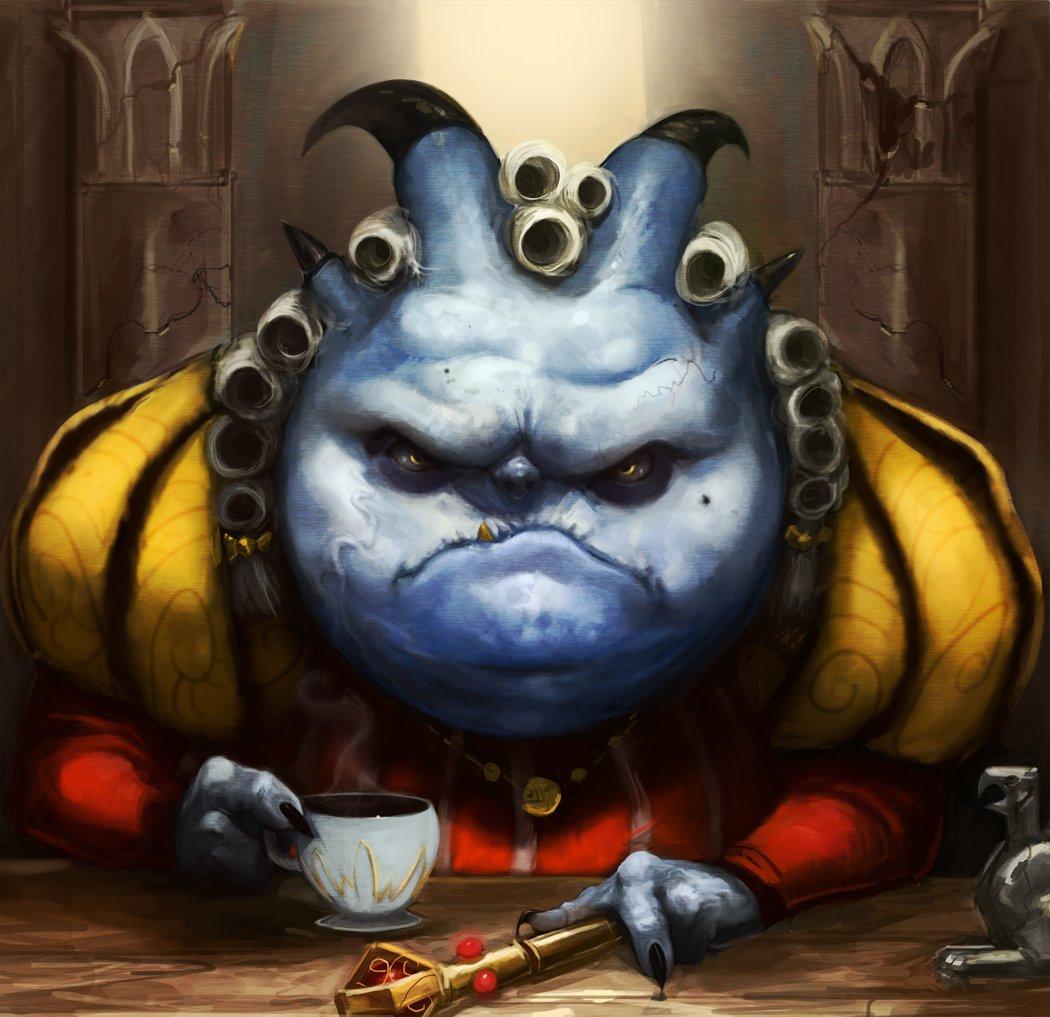 Lord Bafla