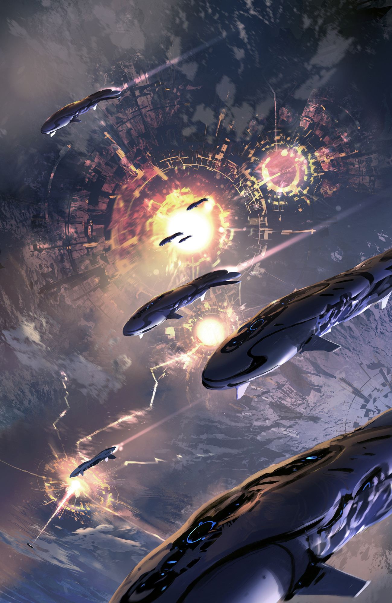 Sparth nicolas bouvier sparth cover17 finalescalation17