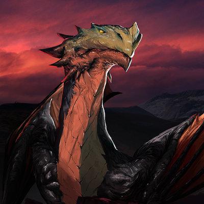Alfven ato dracarys2