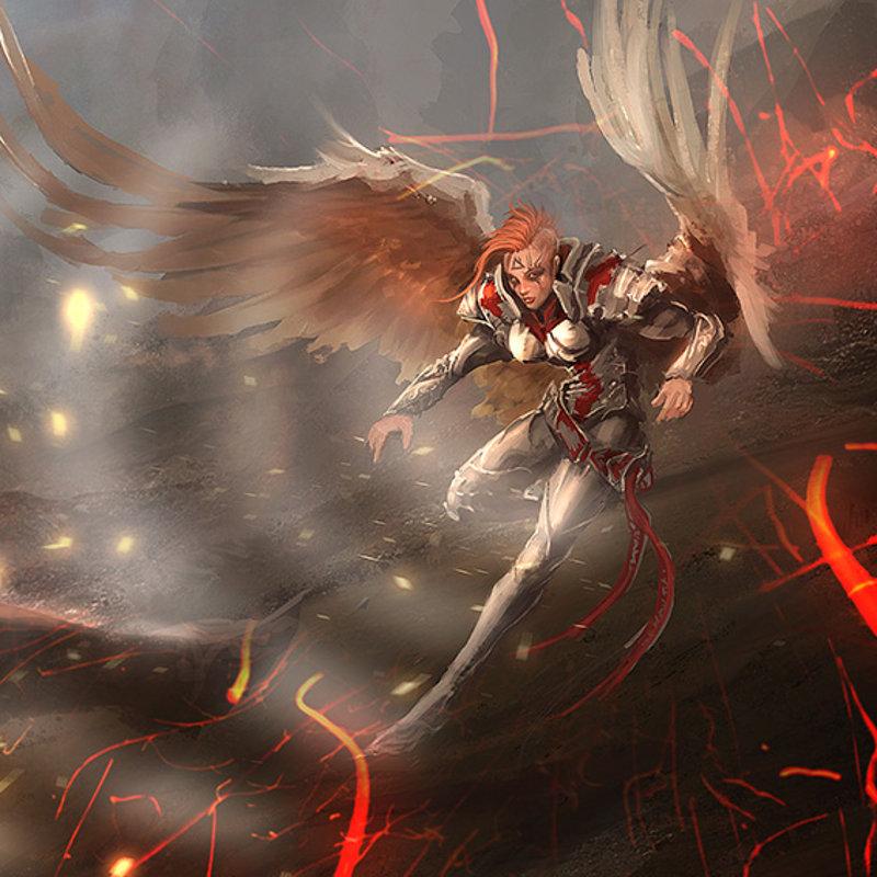 Sonic Wind Blast