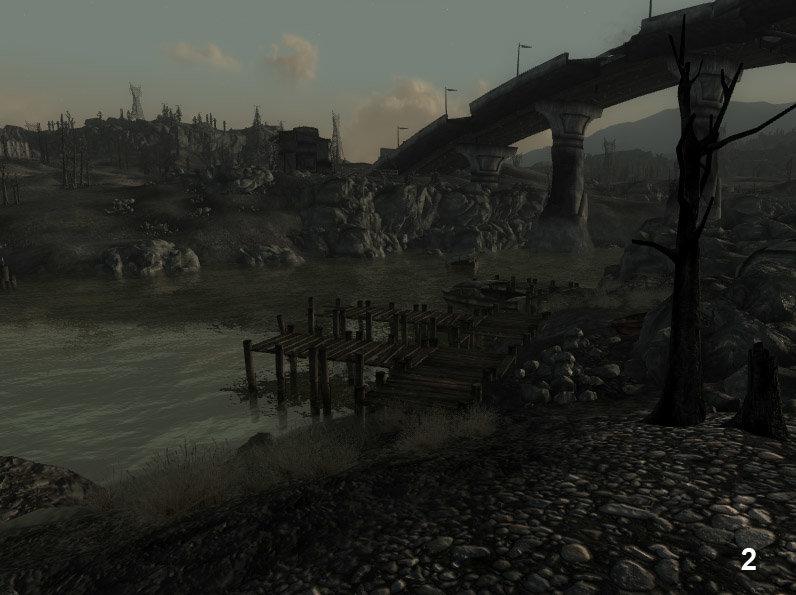 Cory dornbusch fallout3 landscapework 02