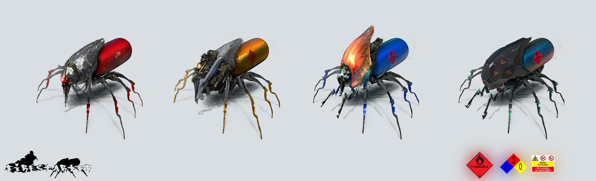 Vnmribaya geronimo ribaya firebug04s