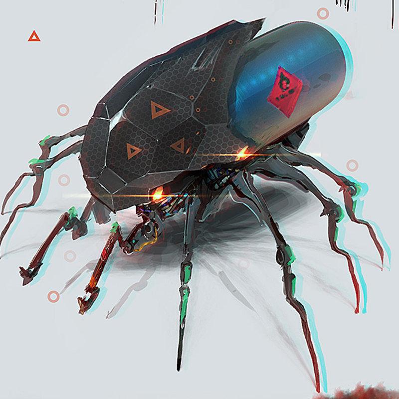 firebug firestarter bot