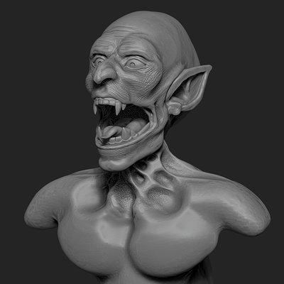 Viktor bokov zbrush document4