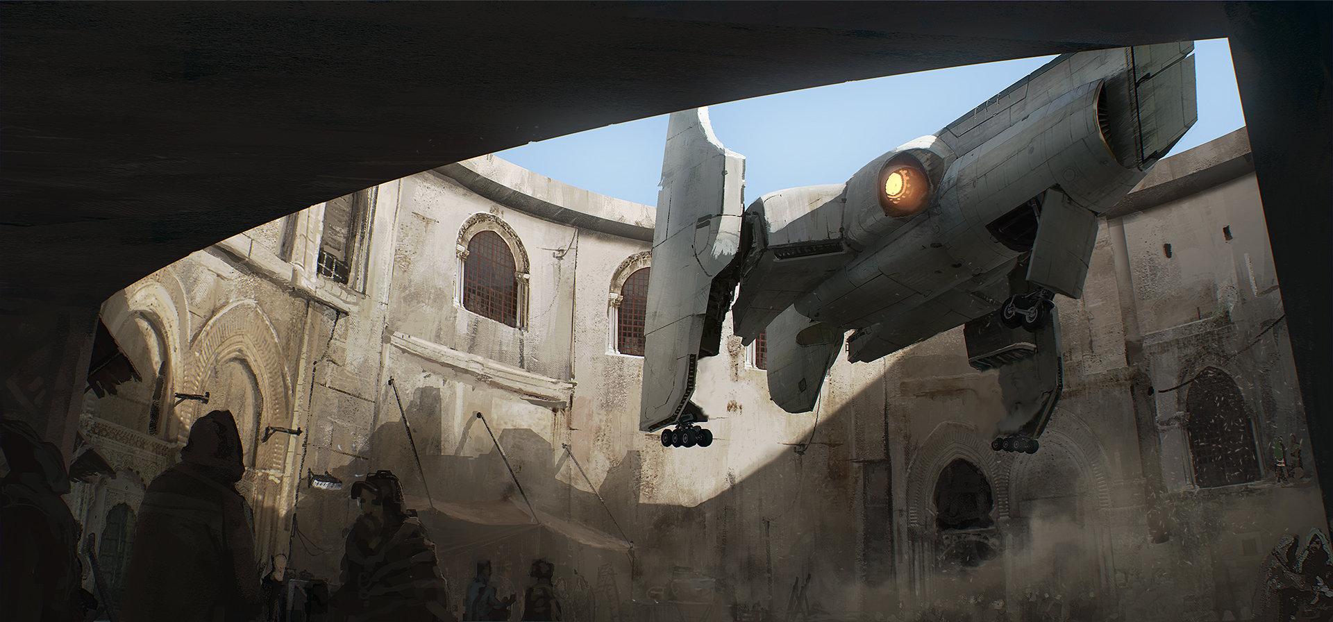 Julien gauthier illustration 24
