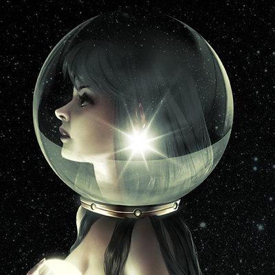 Renee chio astronautssss