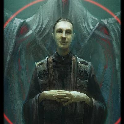 Sergey vasnev elf2