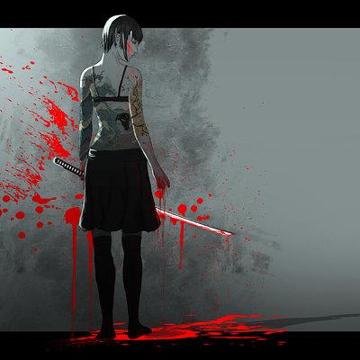Arthur tribuzi yakuza girl 31