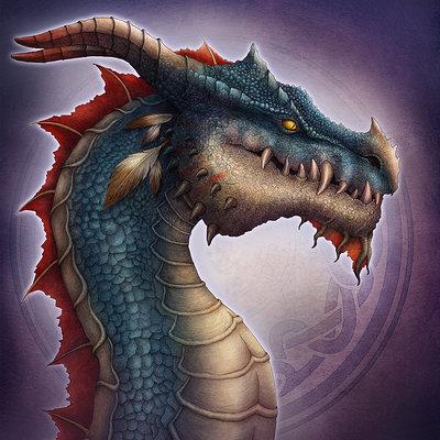 Aishwaary anant mayan dragon