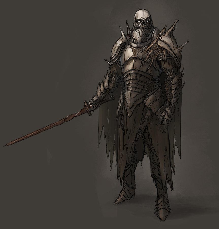 armour artwork claws dark - photo #27