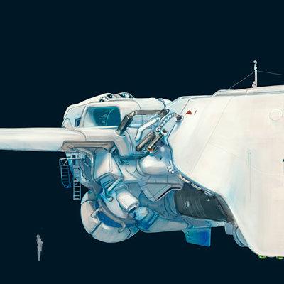 Joachim epper web spaceboats