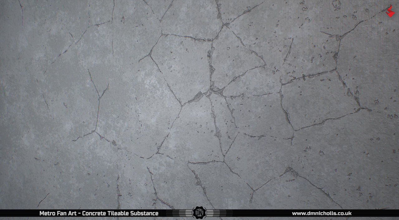 David nicholls metro fan art concrete