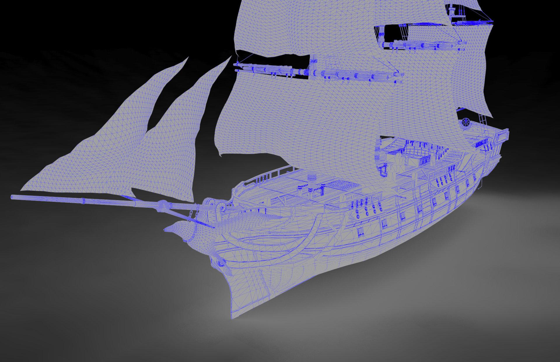 David nicholls boat matte 3