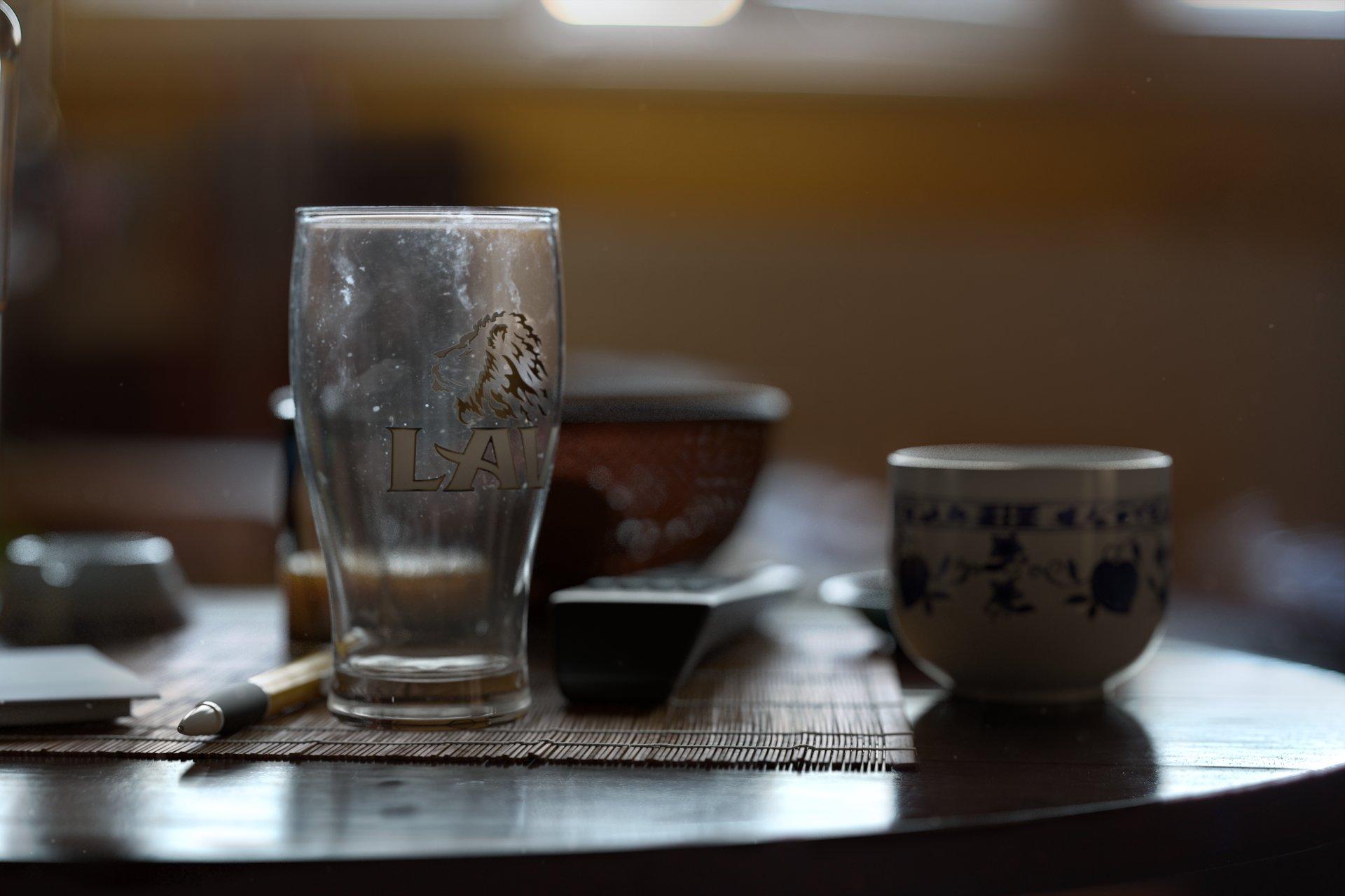 Dusan kovic table