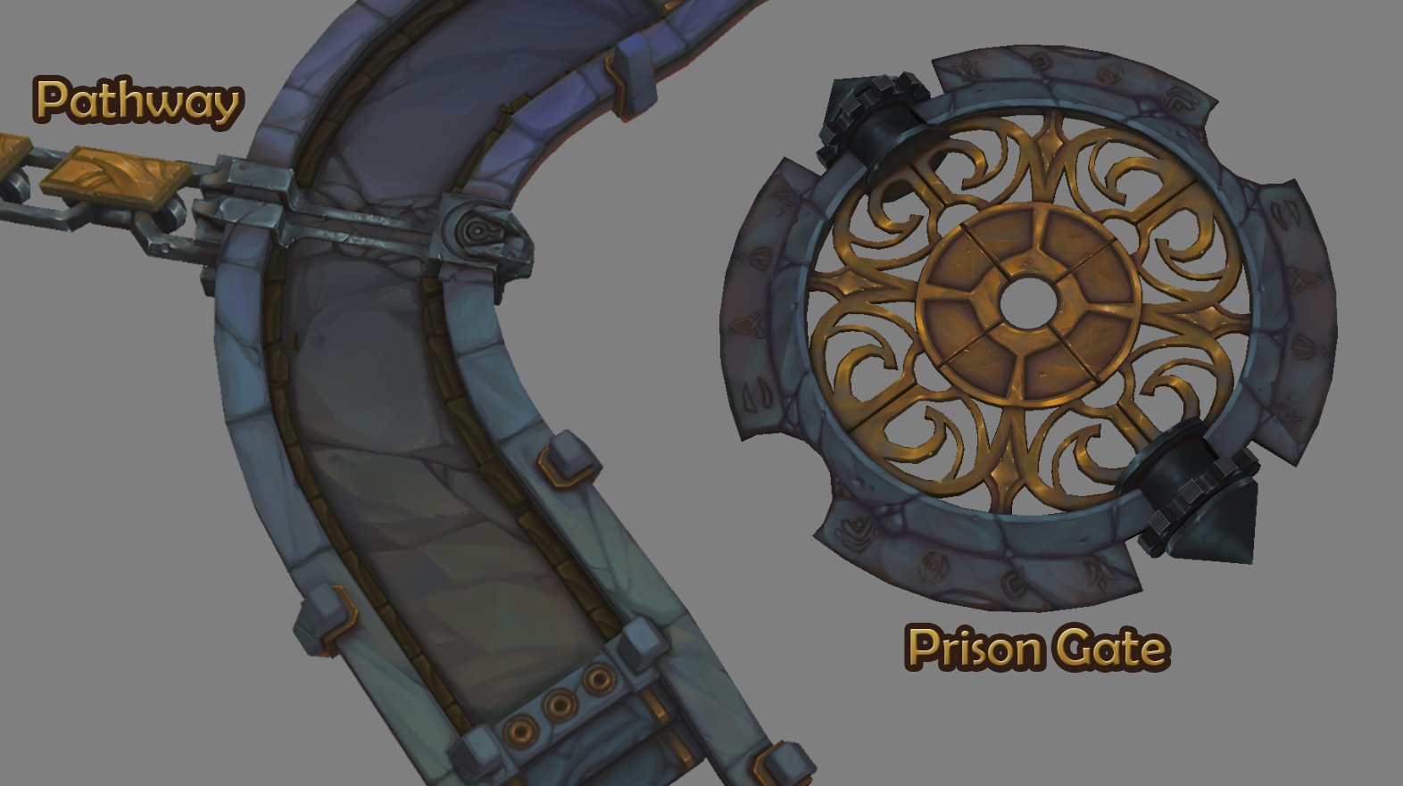 Khang tran eternal prison arena01