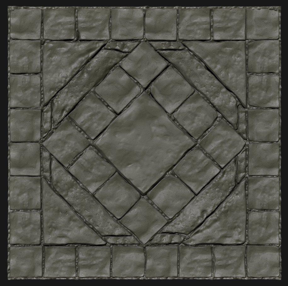 Cliff schonewill stonefloor2