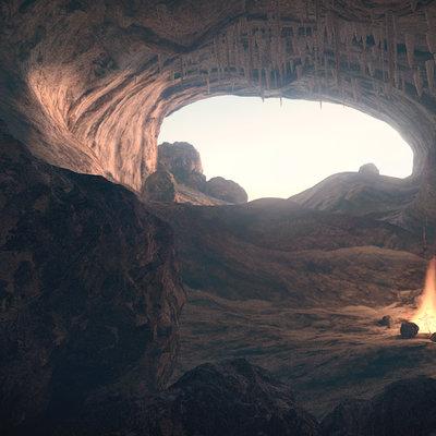 Cave Final