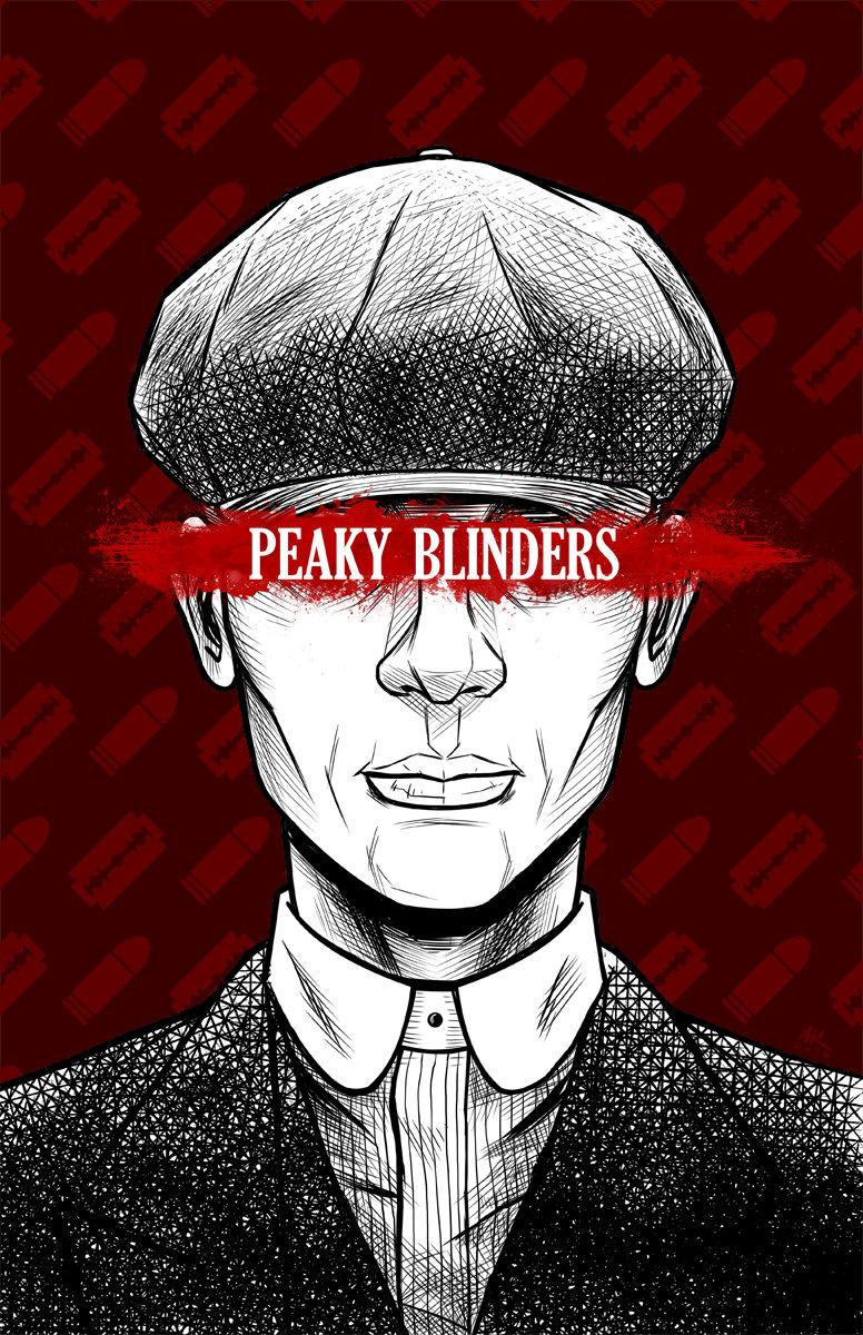 Andrew kwan peaky blinders
