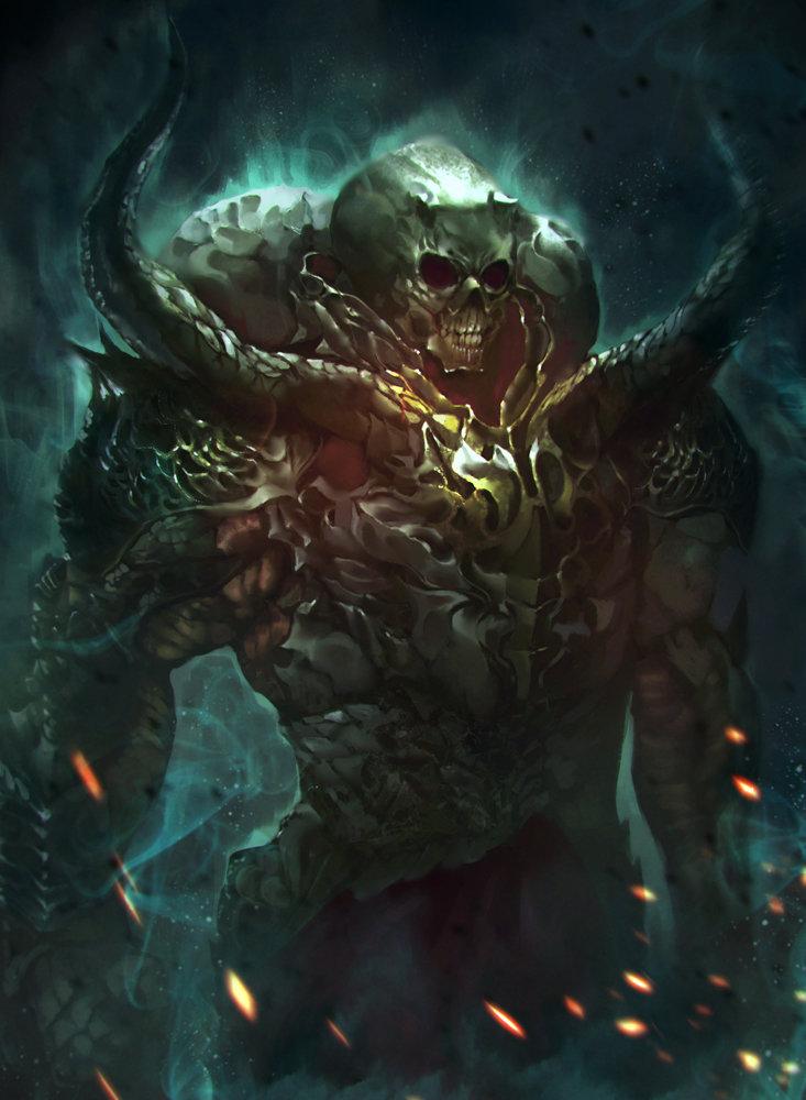 The Necro's