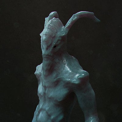 Ste flack creature18