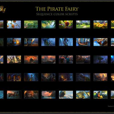 Nathan fowkes pirate fairy color script web