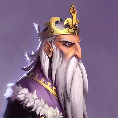 Magnus noren king