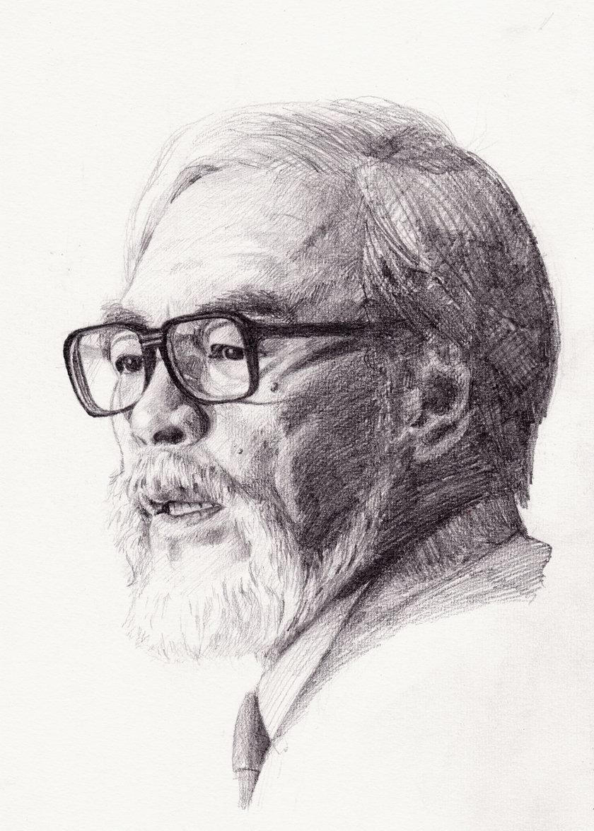 Jeen lih lun hayaomiyazaki s