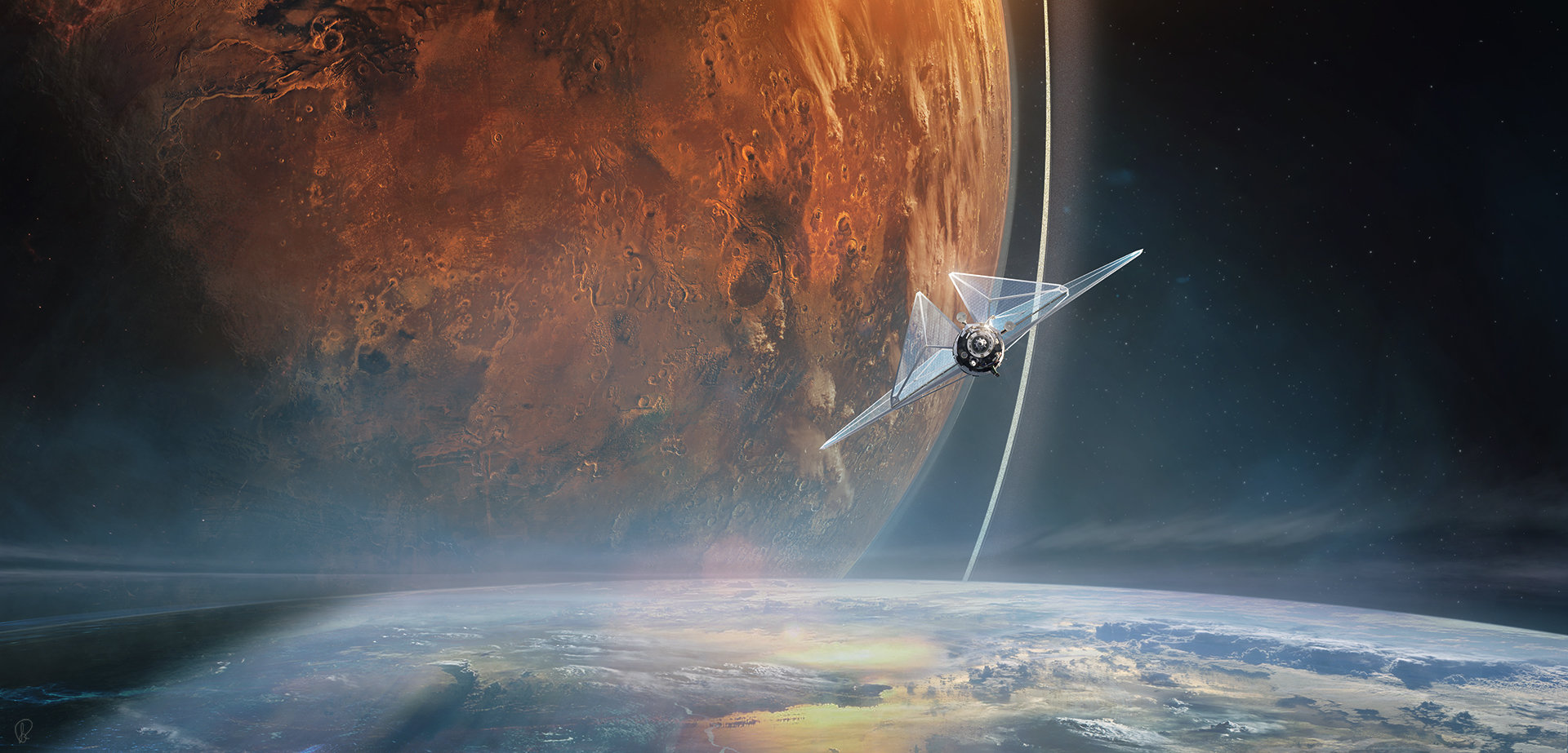 Jessica rossier concept art leaving the world jessica rossier