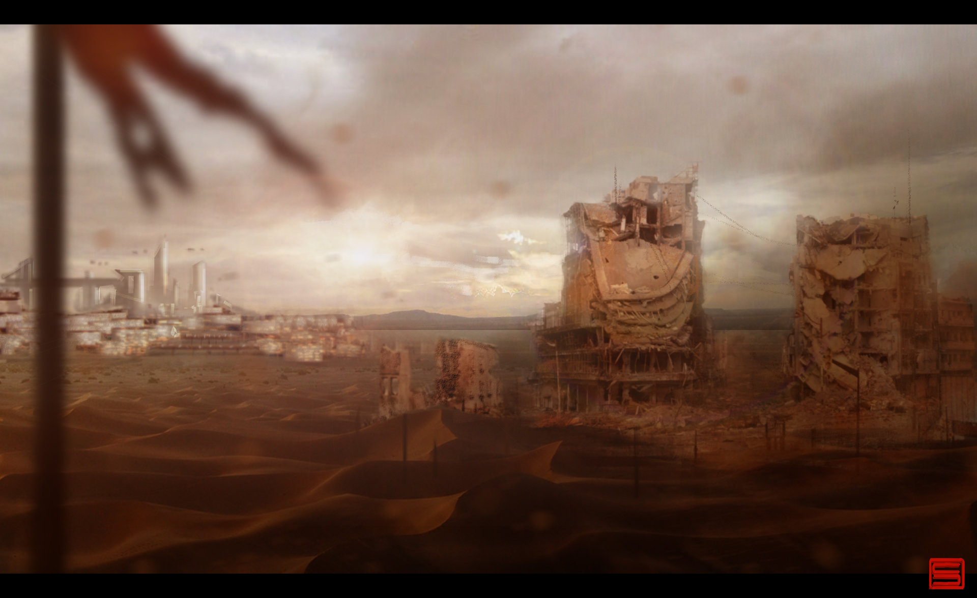 Sergio palomino ejercicio refineria