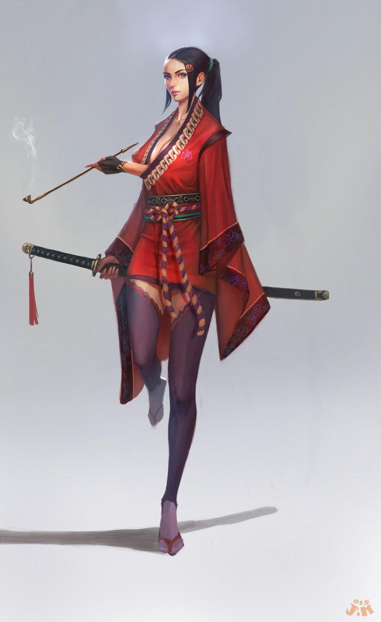samurai02 s