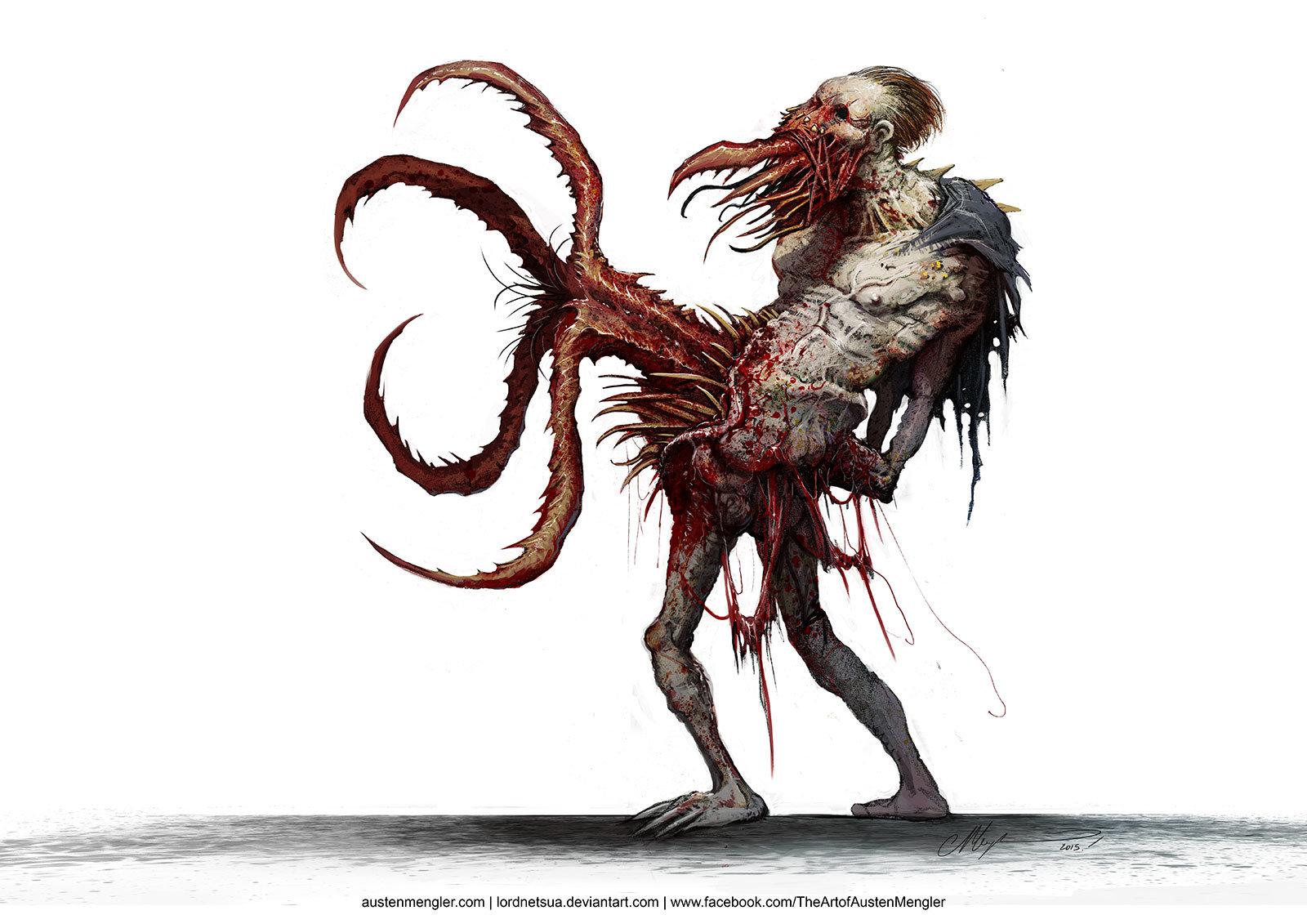Dead Island Brute