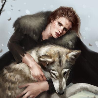 Julia thyren wolfdone