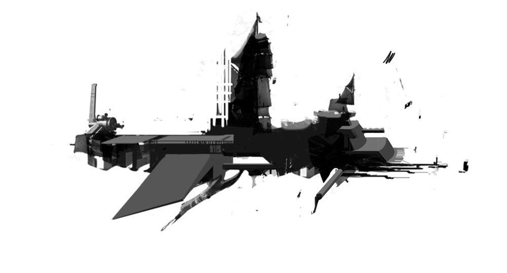 Agnes swart spaceship concept 3