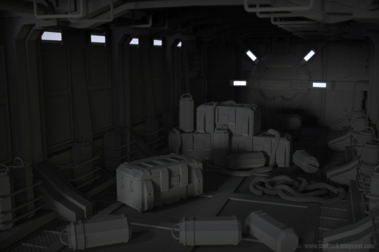 Ste flack cargo bay3
