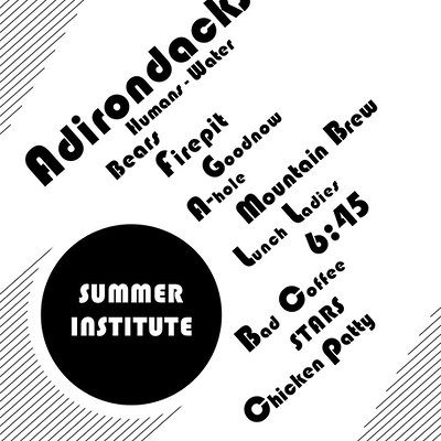Anthony m grimaldi summer institute
