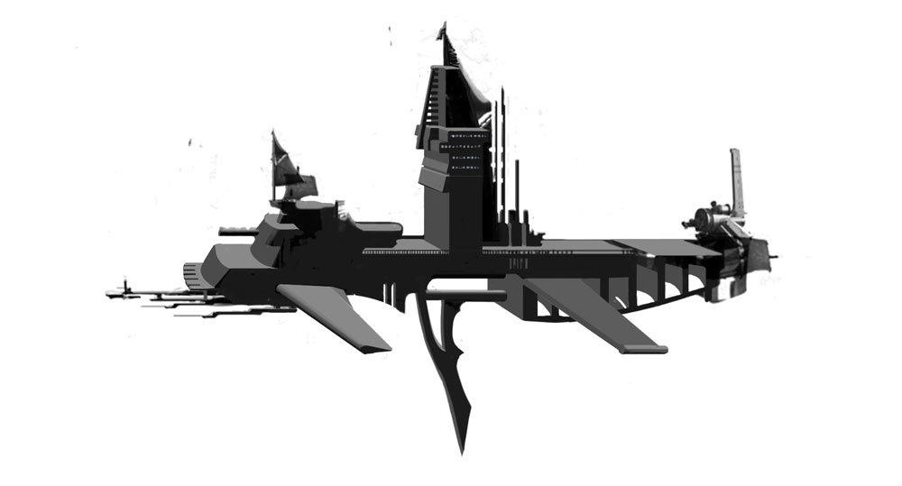 Agnes swart spaceship concept 5