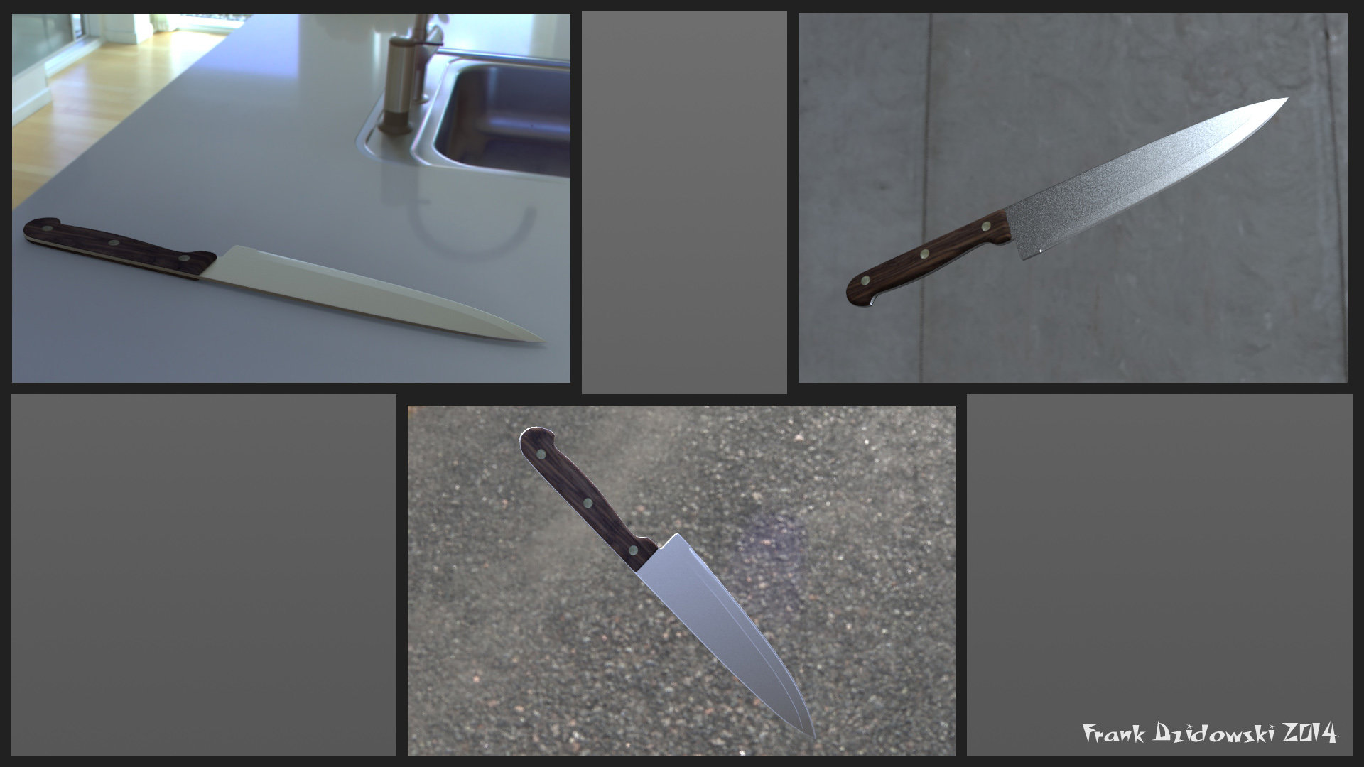 Frank dzidowski bknife cl v001