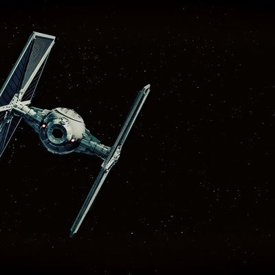 Paul johnson tiefighter