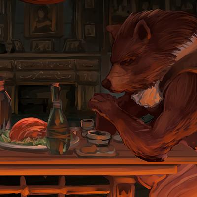 Oleg tsoy witcher tale