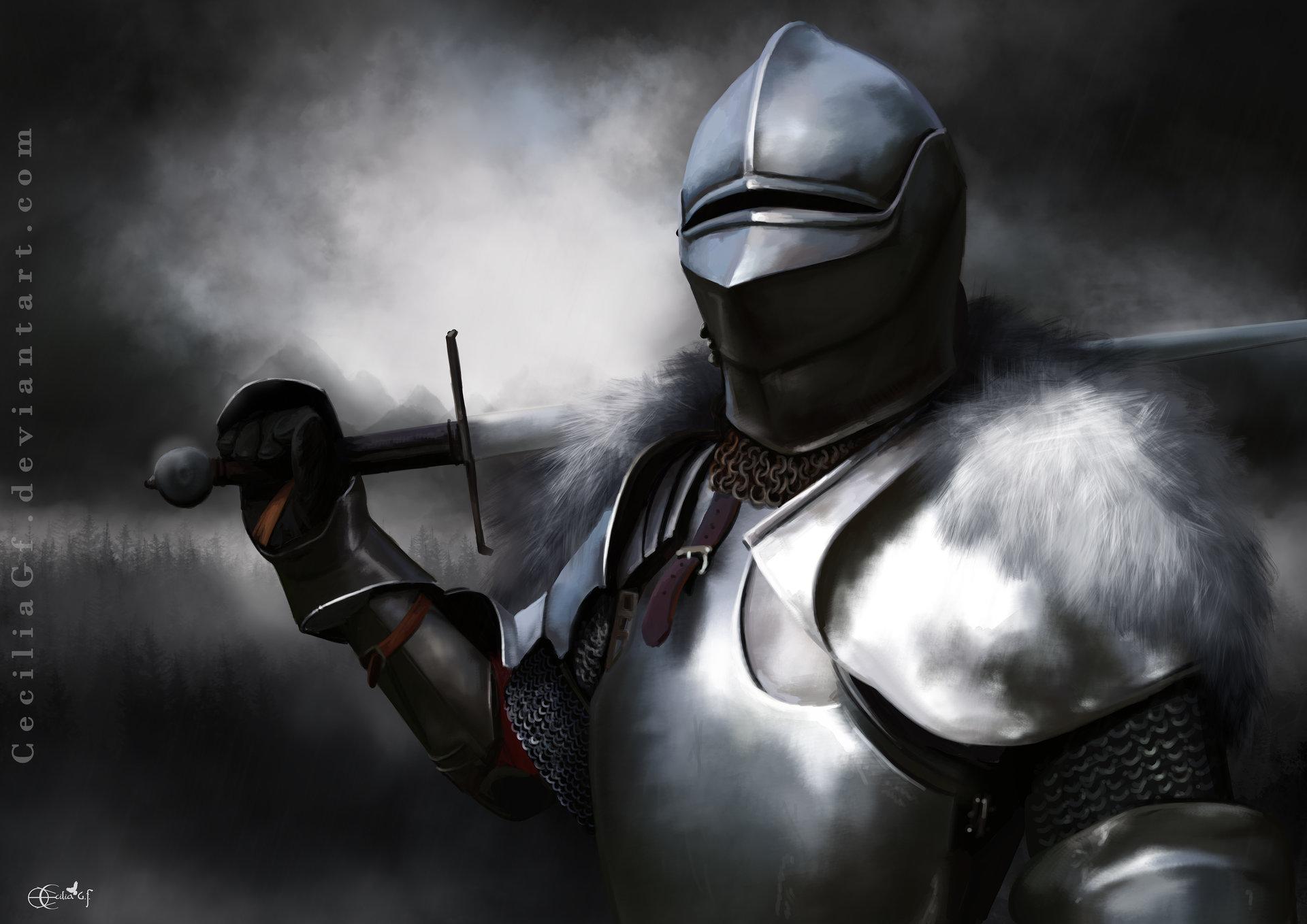 Cecilia gf knight