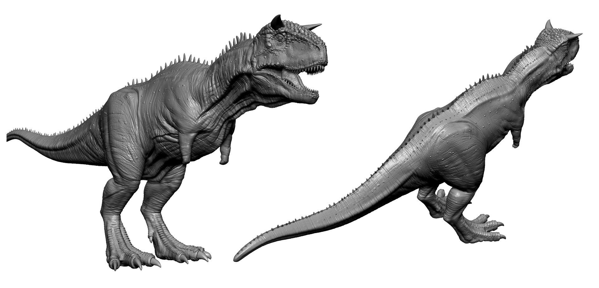 Jesse sandifer carnotaurus2
