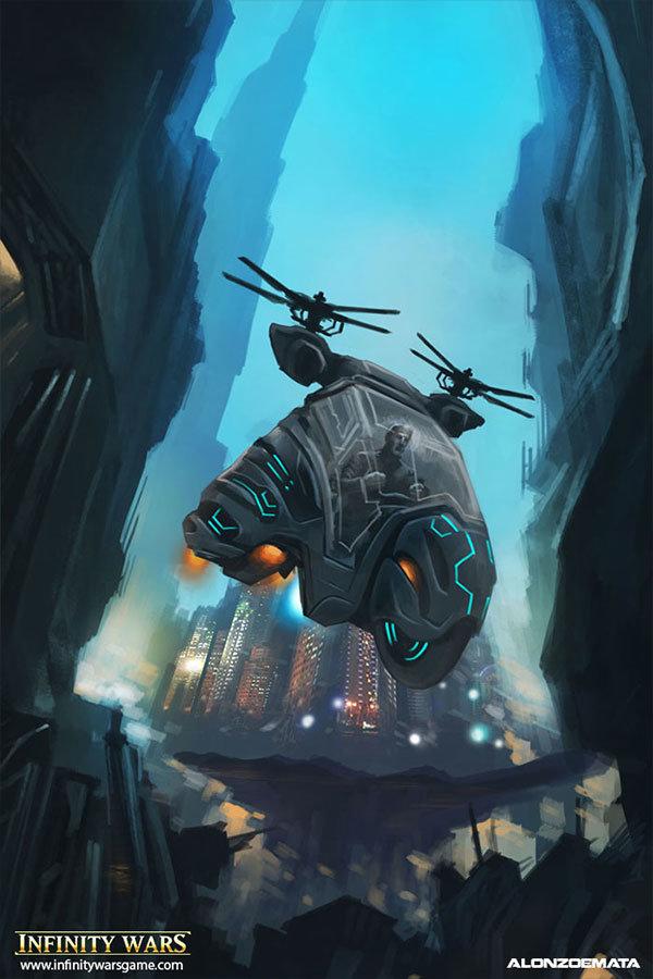 Alonzo emata alonzoemata airborne scientist by adriellem d7aryqm