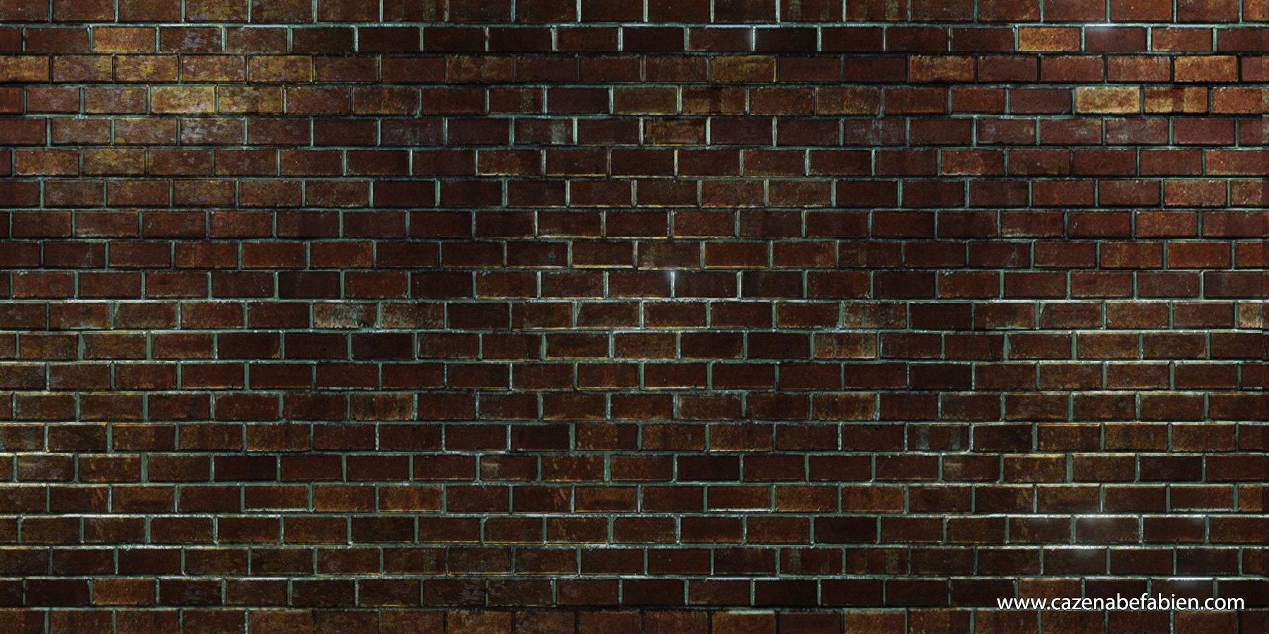 Fabien cazenabe brick 03